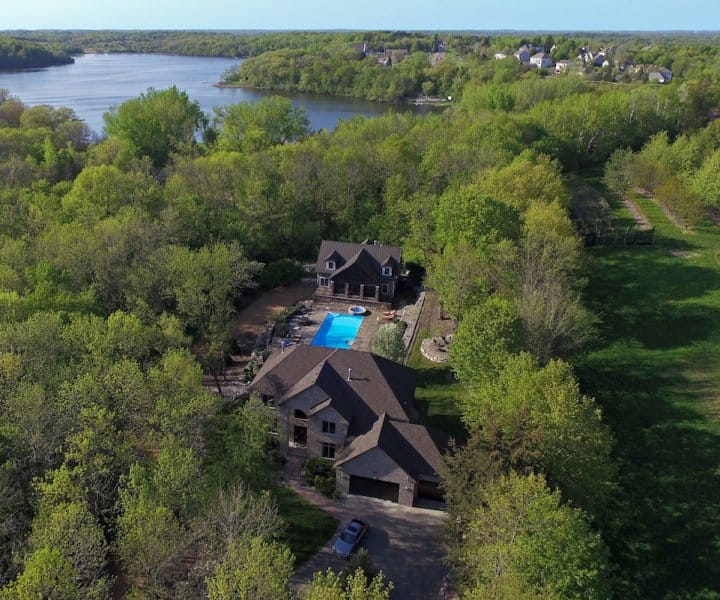 Your Own Private Idaho: 908 Parkview Ln